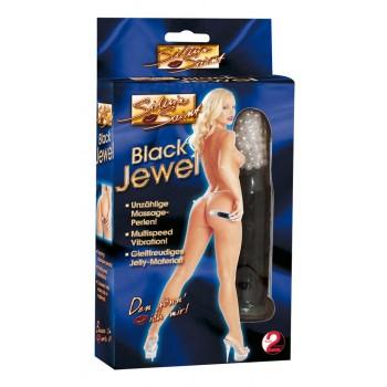Black Jewel