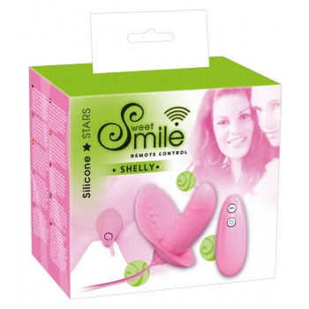 Smile Remote Control Shelly
