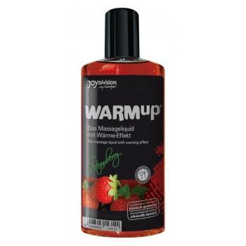 WARMup Fragola