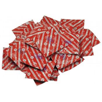 Preservativi Durex London rosso