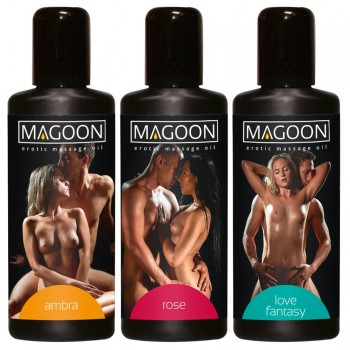100-ml-Trio Magoon
