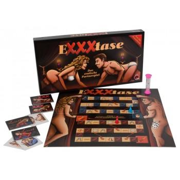 Exxxtase