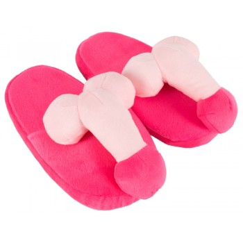 Pantofole »pene«