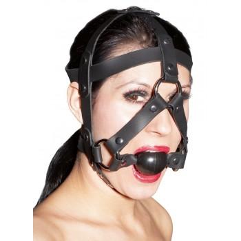 Maschera per la testa