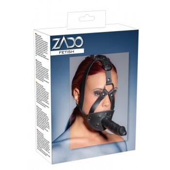 Maschera per la testa con fallo