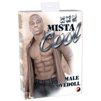 Mista Cool