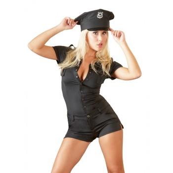 Tuta da poliziotta