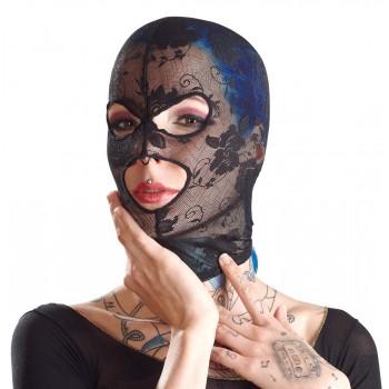 Maschera di pizzo
