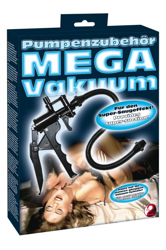 Mega Vakuum