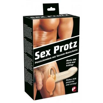 Sex Protz