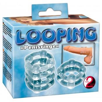 Anelli per pene Looping
