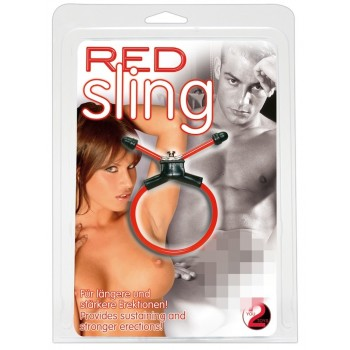Red Sling