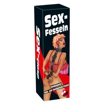 Costrittivi erotici