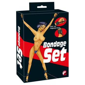 Bondage-Set